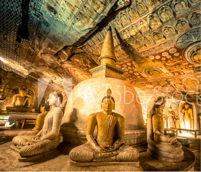 Sri Lankan Cultural Sites