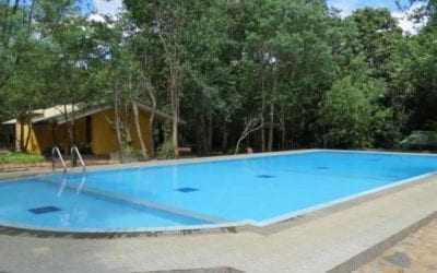Jay's Holiday Resort, Habarana