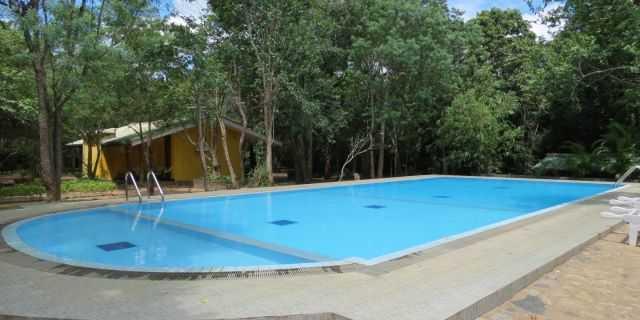 Jay's Holiday Resort, Habarana