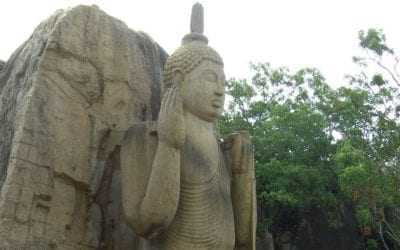 Five hidden cultural treasures of Sri Lanka – part 2