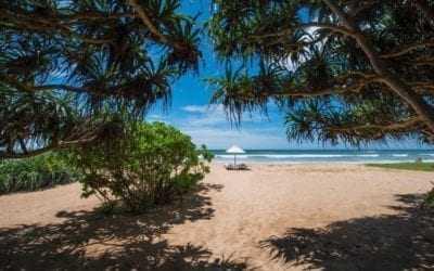 Sri Lanka – The Ultimate Beach Holiday Destination