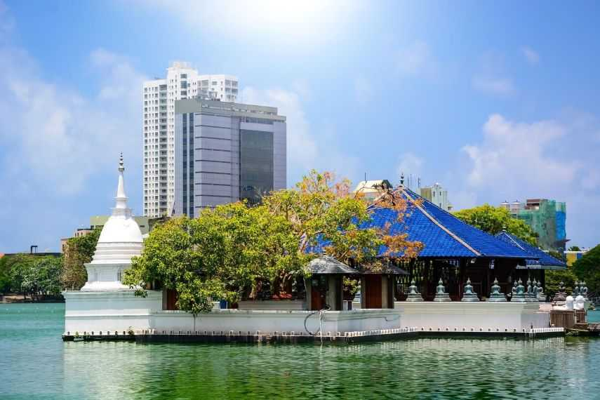 Things to do in Colombo, Sri Lanka