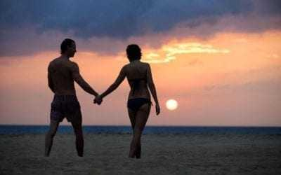 Sri Lanka the romantic honeymoon destination