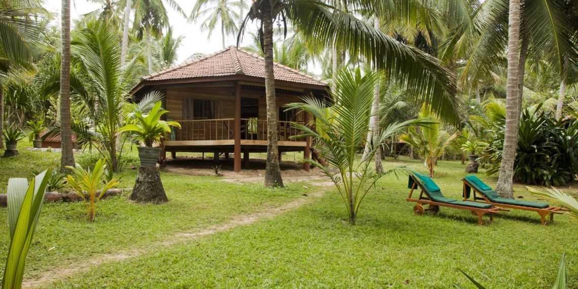 Palm Paradise Villas, Tangalle