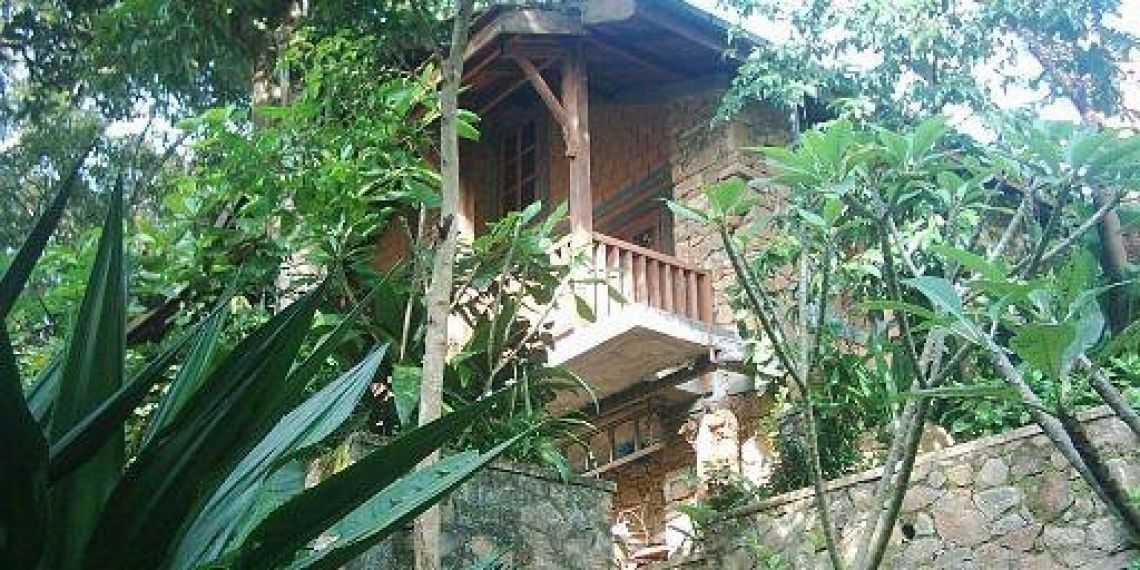 Landa House, Belihuloya