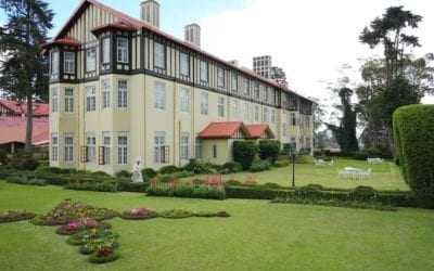The Grand, Nuwara Eliya