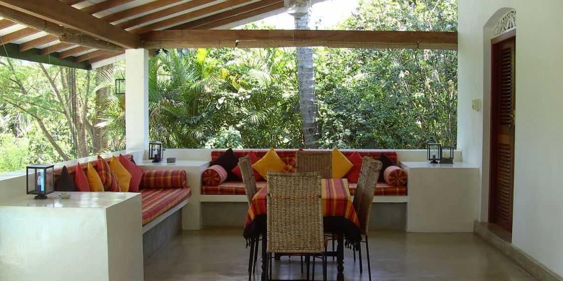 Ellerton, Gampola, nr Kandy