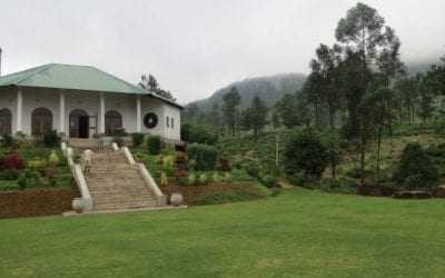 Madulkelle Tea And Eco Lodge, Madulkelle
