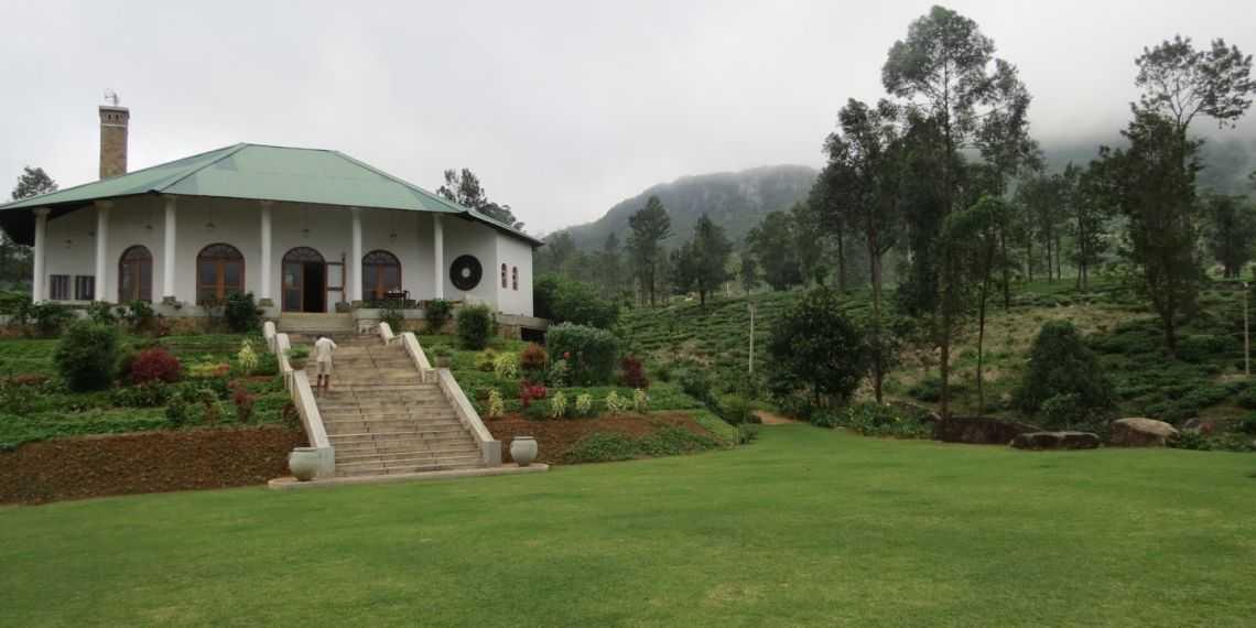 Madulkelle Tea And Eco Lodge, Madulkelle