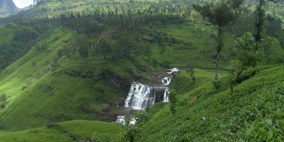 City tour of Nuwara Eliya