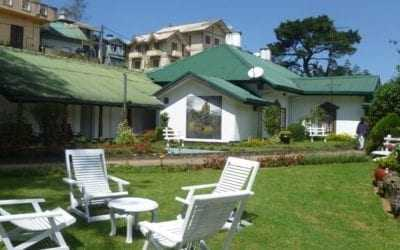 Avian Breeze, Nuwara Eliya