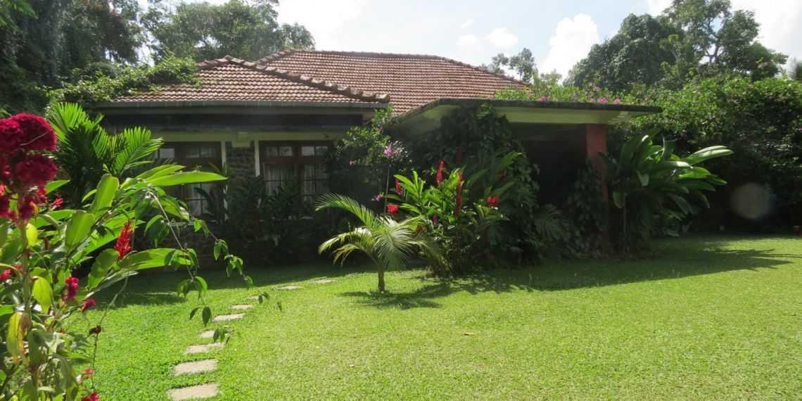 Kandyan Manor, Kandy