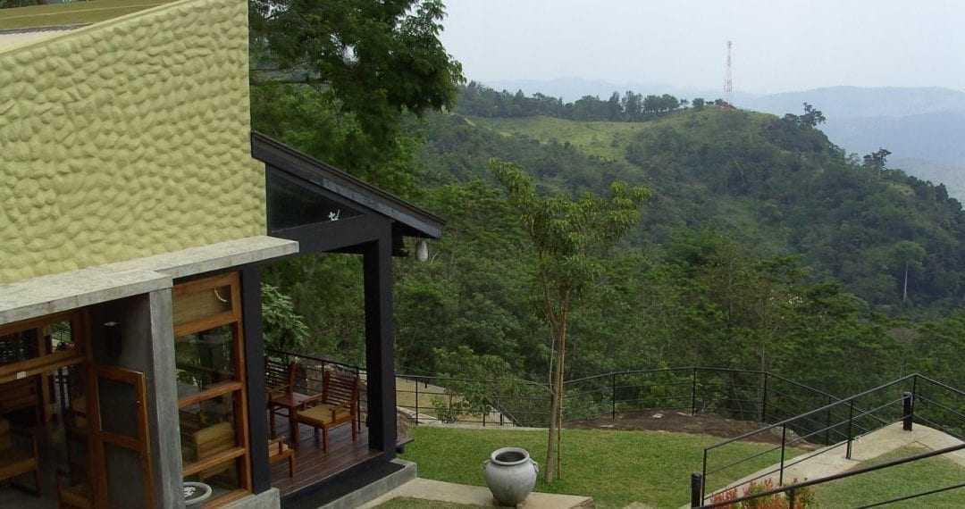 Melheim Resort, Haputale