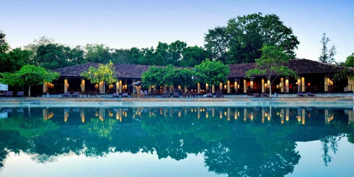 Habarana Village, a mid-range Habarana hotel By Cinnamon