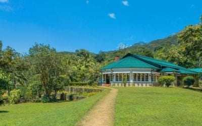 Mountbatten Bungalow Hotel, Kandy