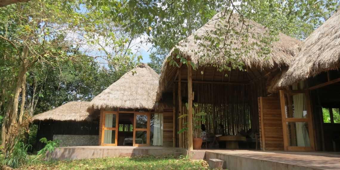 Gal Oya Lodge, Gal Oya