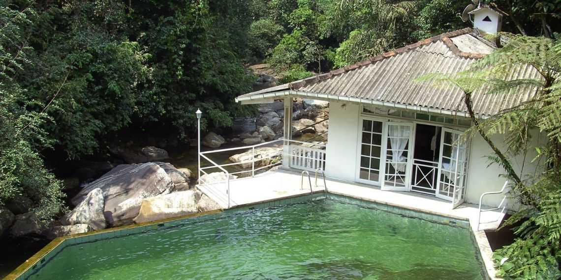 Royal River Resort, Kithulgala