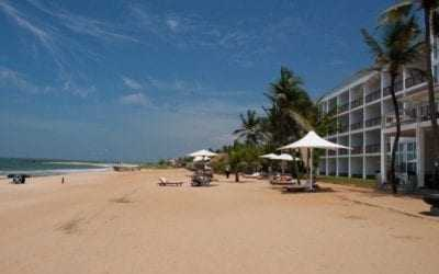 Jetwing Sea hotel in Negombo