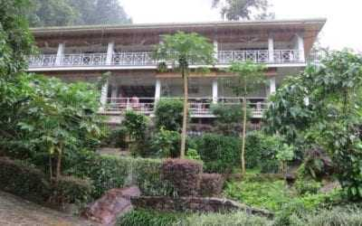 Forest Edge – Eco-Friendly retreat in Kitulgala