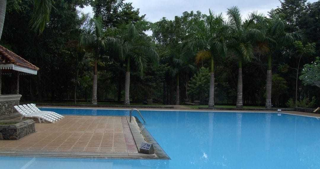 Palm Garden Village, Anuradhapura