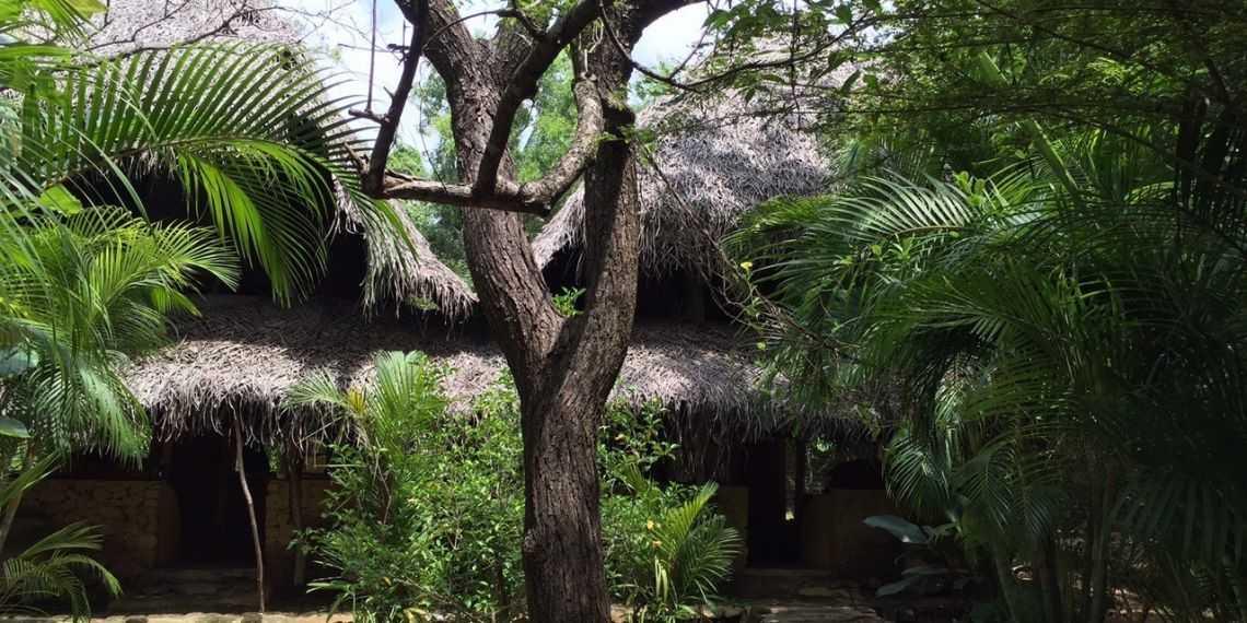 Kumbura Ecolodge, Sigiriya