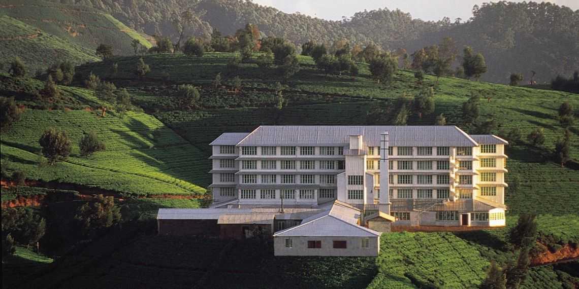 Heritance Tea Factory, Nuwara Eliya