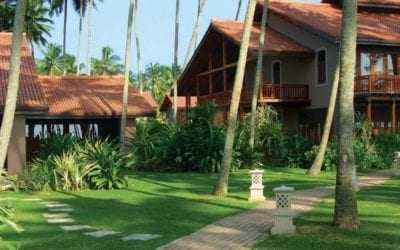 Reef Villa & Spa – Wadduwa