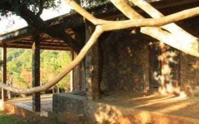 Gal Bungalow, Laggala (Knuckles Mountains)