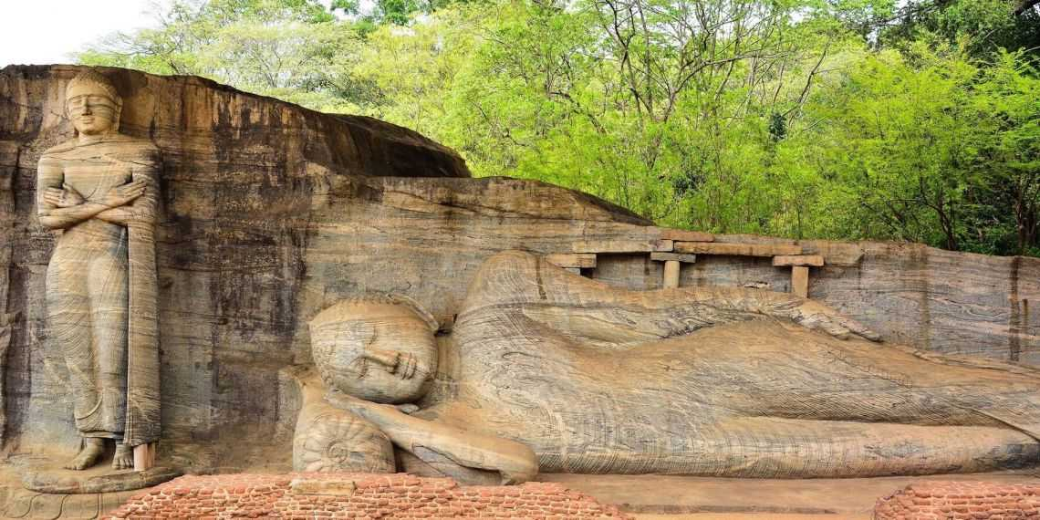 A visit to the City of Polonnaruwa