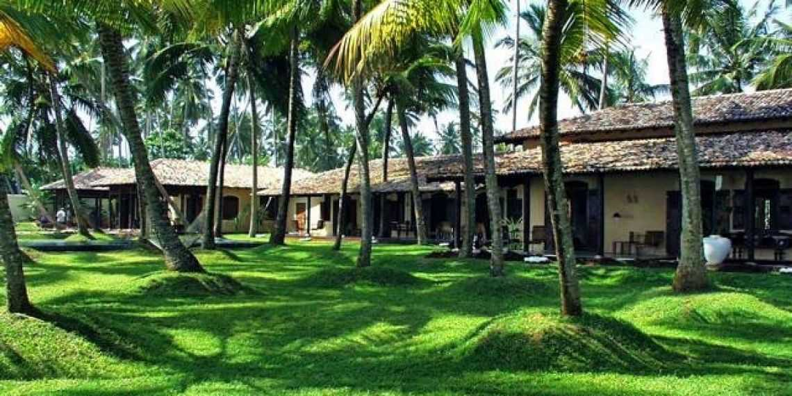Apa Villas, Thalpe