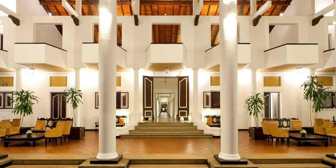 Cinnamon Lodge, Habarana