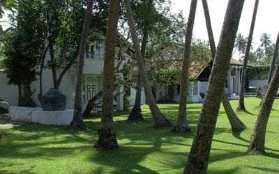 Paradise Road – The Villa Bentota, Bentota