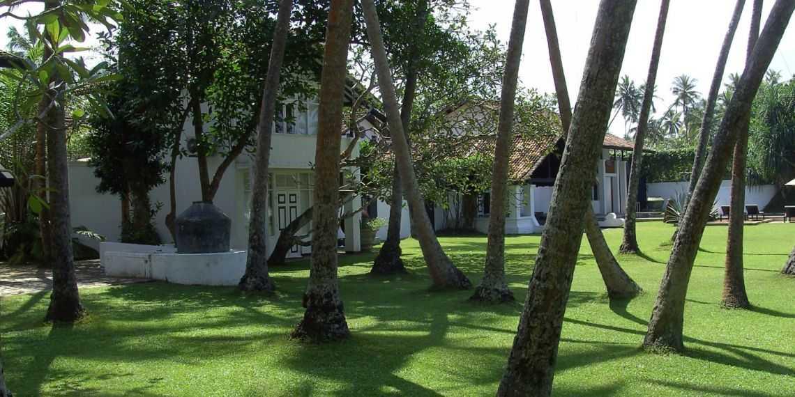 Paradise Road – The Villa Bentota, Bentota