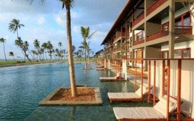 Anantaya in Chilaw – a luxury hotel in Sri Lanka