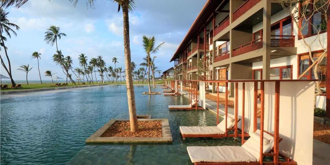 Anantaya in Chilaw – a luxury hotel in Sri Lanka