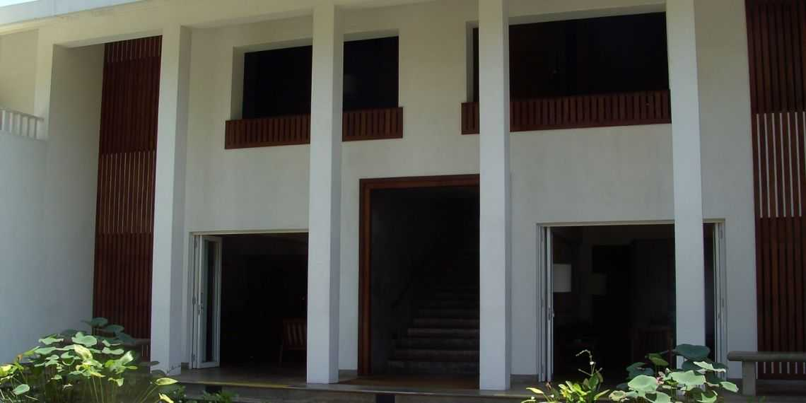 Lake Lodge, budget hotel in Colombo