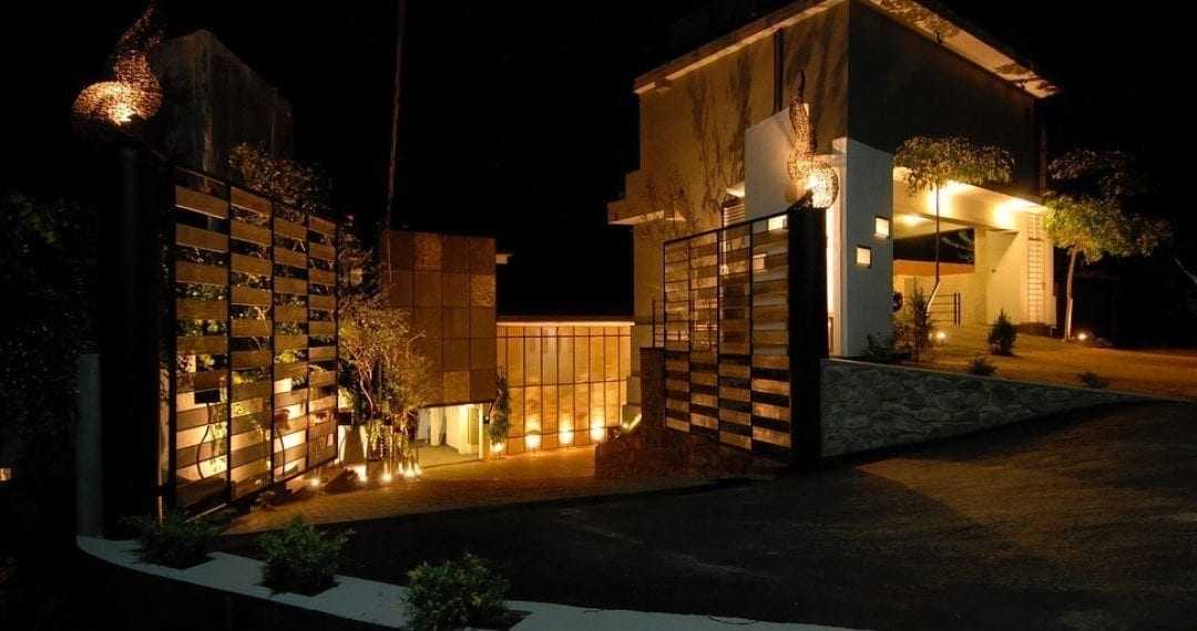 Theva Residency, Kandy