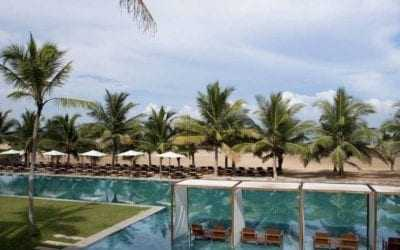 Jetwing Blue, Negombo