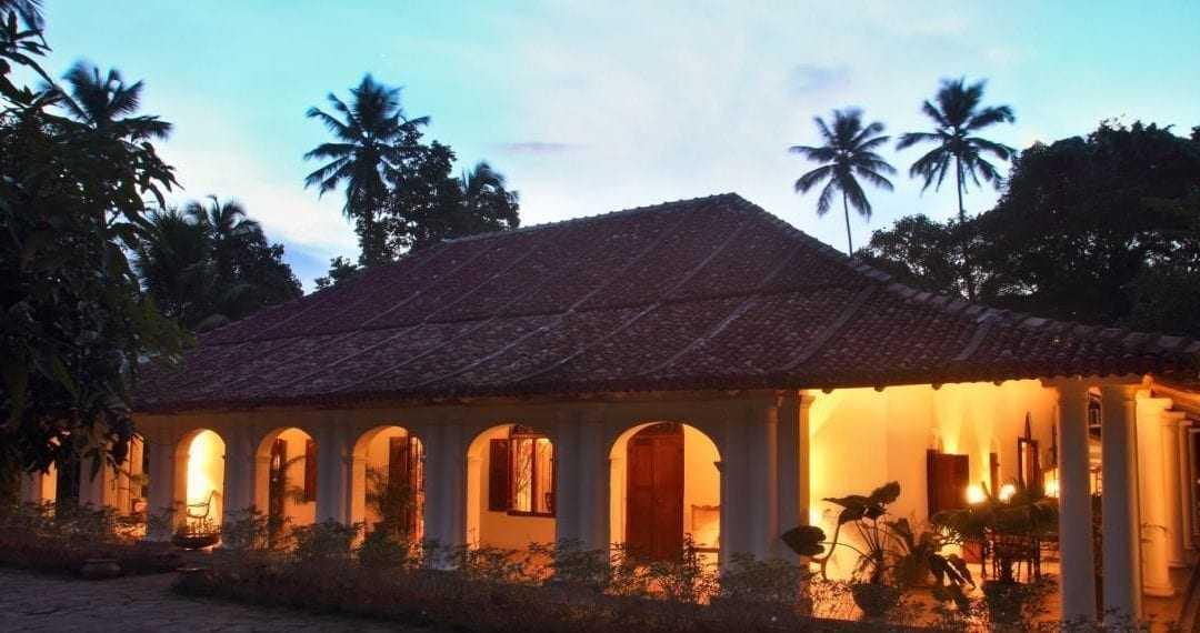 The Kandy House, Kandy