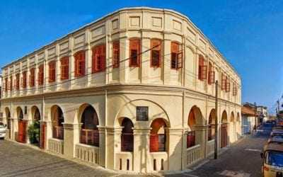 Fort Printers, Galle