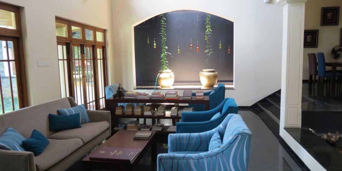 Clove Villa Hotel in Kandy