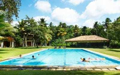 Talalla Retreat, Matara