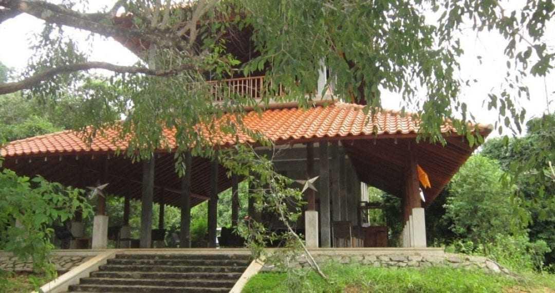 Wild Grass Nature Resort, Sigiriya