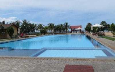 Amethyst Resort in Passikudah