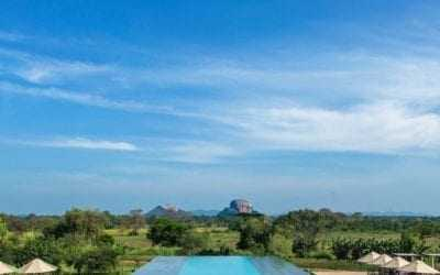 Aliya Resort And Spa, Sigiriya