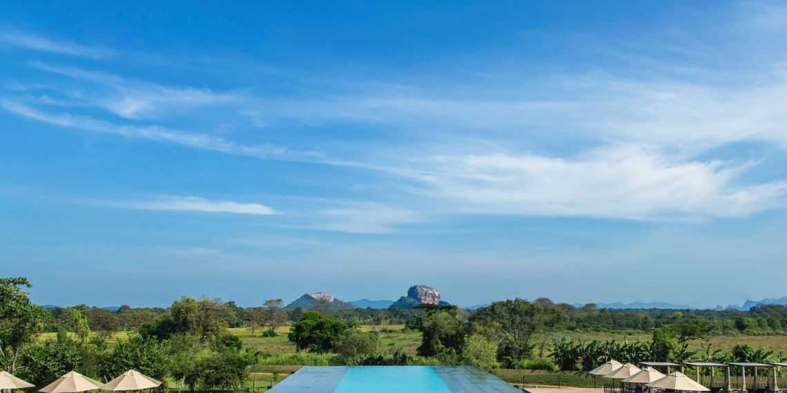 Aliya Resort And Spa, Sigiriya