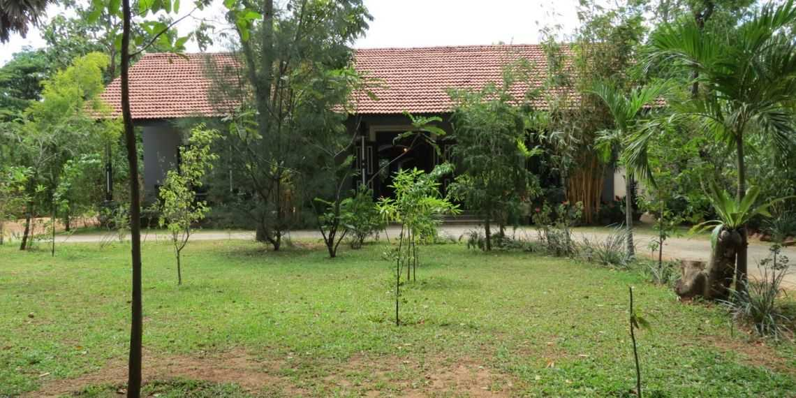 Ficus Grove, Habarana