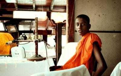 Take a trip to Kandy, Sri Lanka's cultural capital