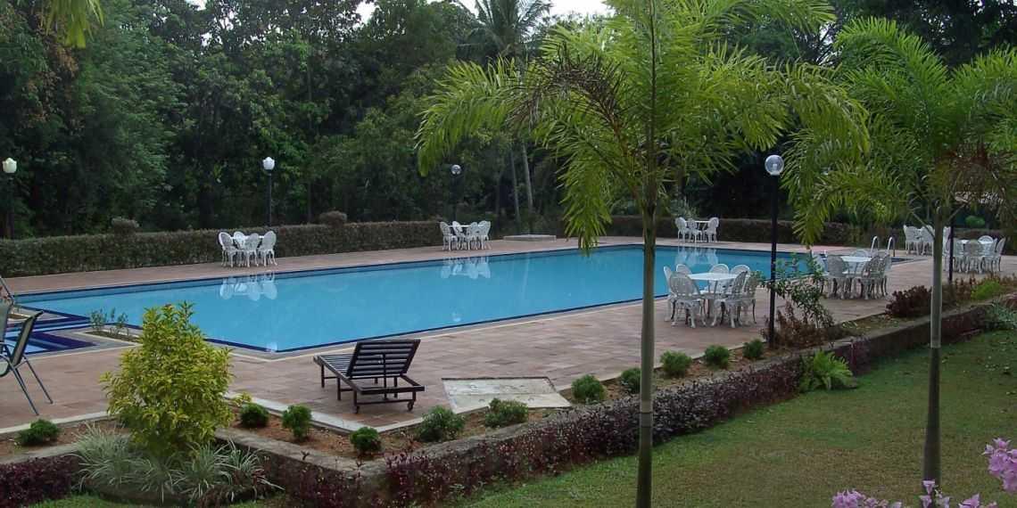 The Heritage Hotel in Anuradhapura