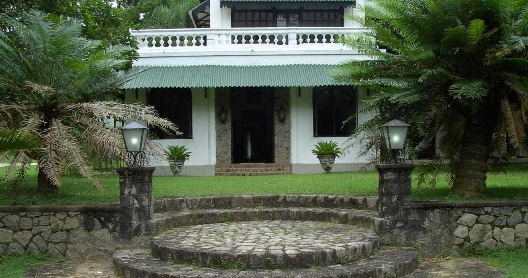Horathapola Estate